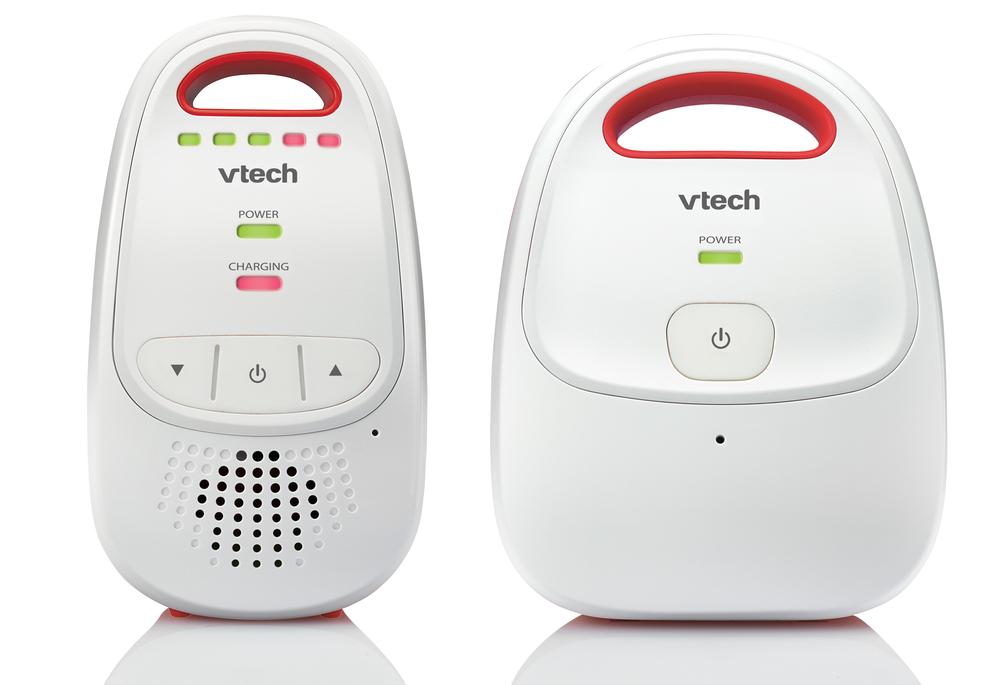VTech Digital Audio Baby Monitor BM1000