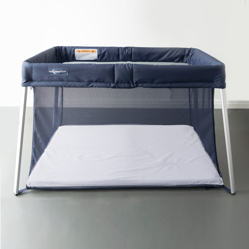 Drift Travel Cot - Cotton Fitted Sheet