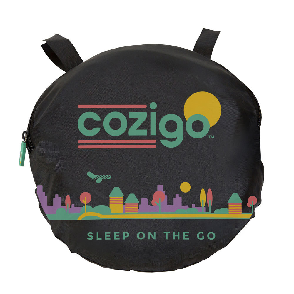 CoziGo (Fly Babee) - Travel Sleep Cover