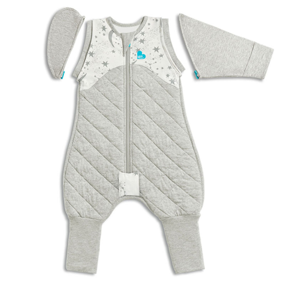 2.5 tog Swaddle Up Transition Suit