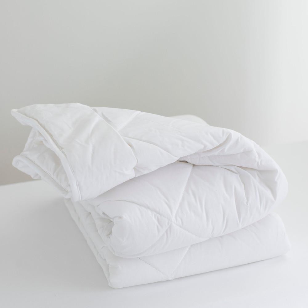 All Seasons Wool Duvet Inner 2-Pack - Cot Size