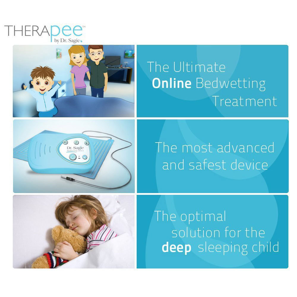 THERApee Bed-Wetting Kit