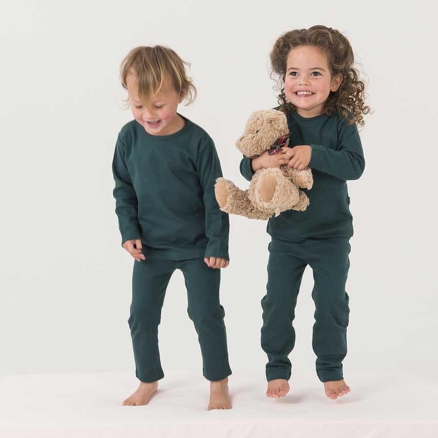 Organic Cotton - Pyjamas