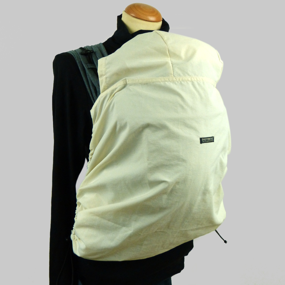 BabyDos Sun - Baby Carrier Sun Cover