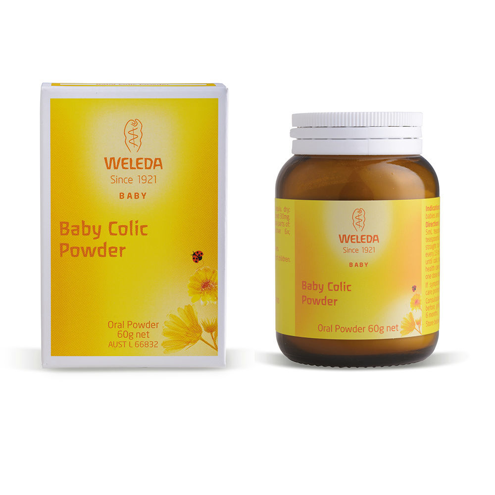 Colic Powder