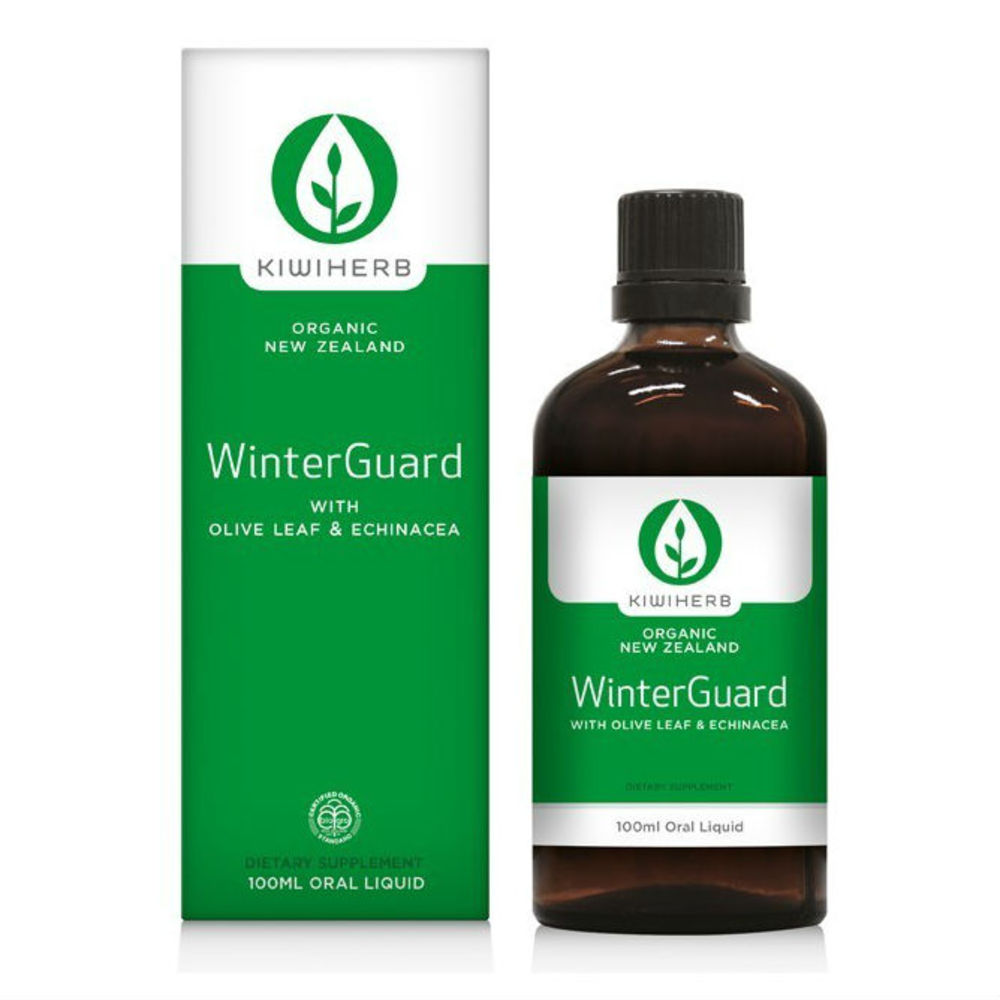 Kiwiherb (Green) - Winter Guard