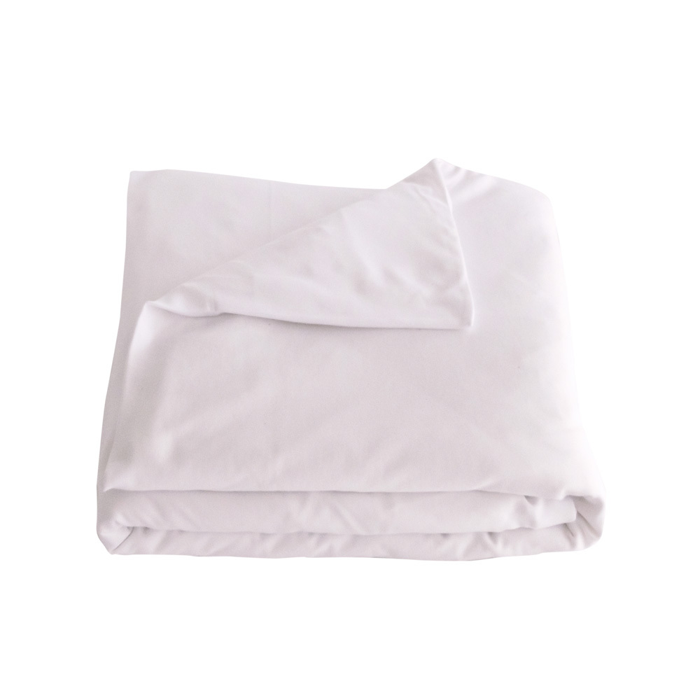 Deluxe Organic Cot Duvet Cover