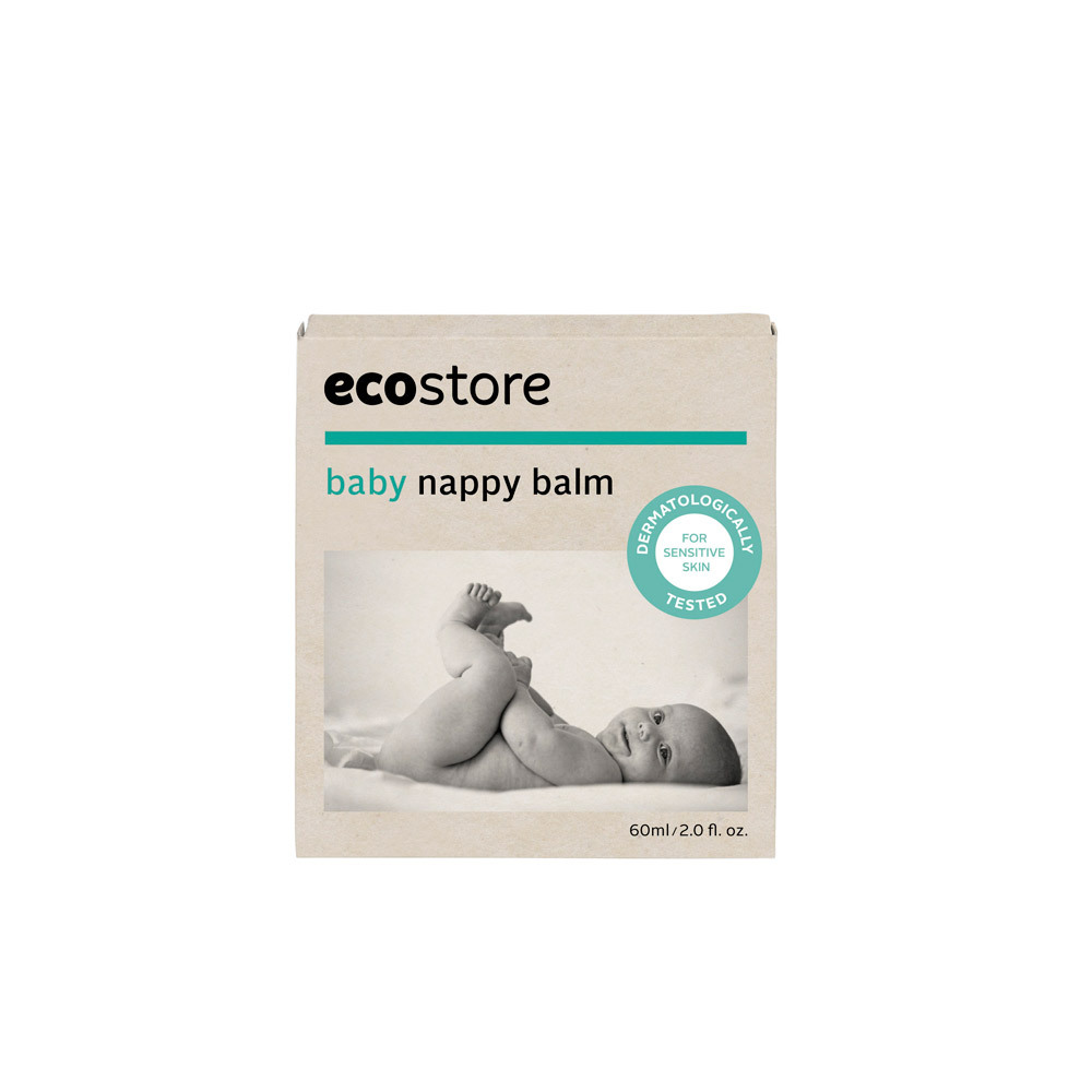 Eco Store Baby Nappy Balm