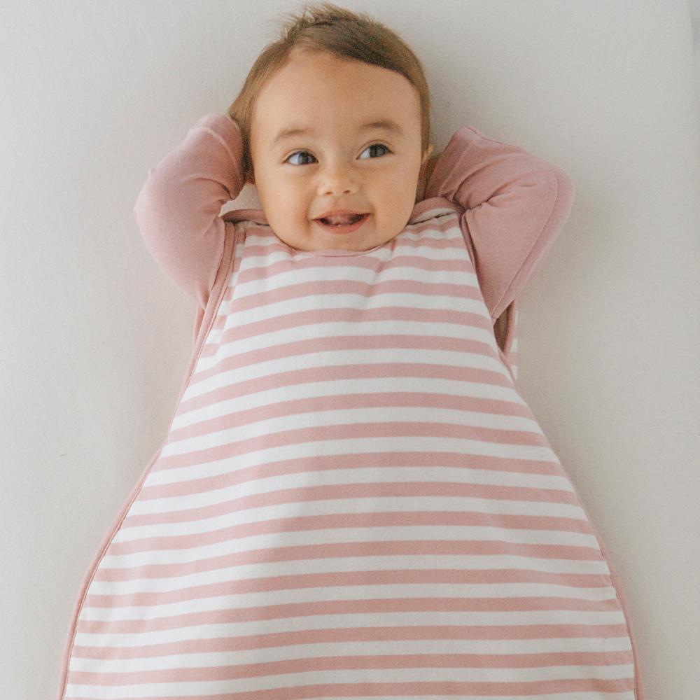 Woolbabe 3 Seasons Side Zip Sleeping Bag