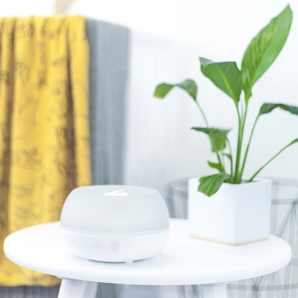 Crane Personal Humidifier & Aroma Diffuser