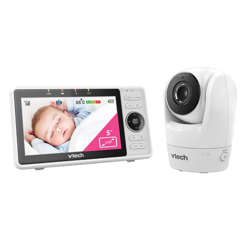 VTech Pan & Tilt Video Monitor RM5762 (Remote access)