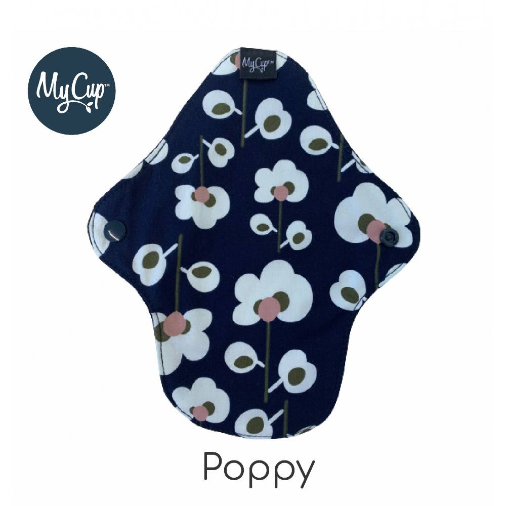 MyCup Reusable Panty Liner