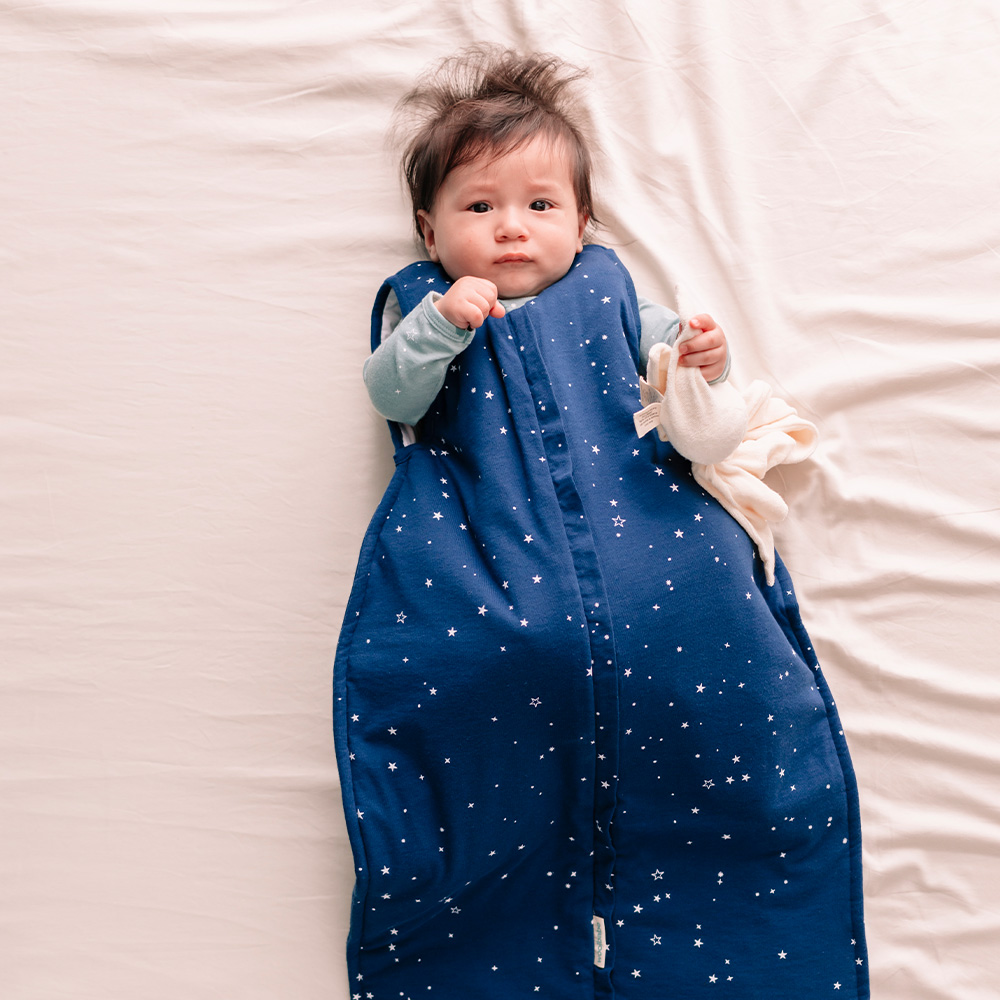 Woolbabe Duvet Front Zip Sleeping Bag - Limited Edition