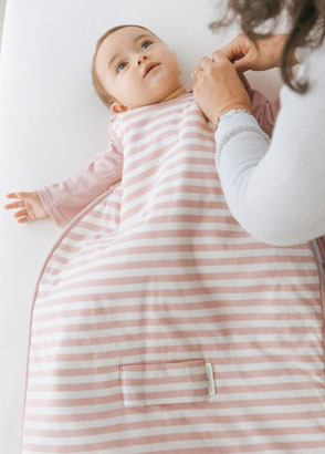 Find the Best Sleeping Bag for Your Baby - The Sleep Store - AU