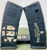 Battleline Tactical Traitor Hillary Laser Engraved Magazine