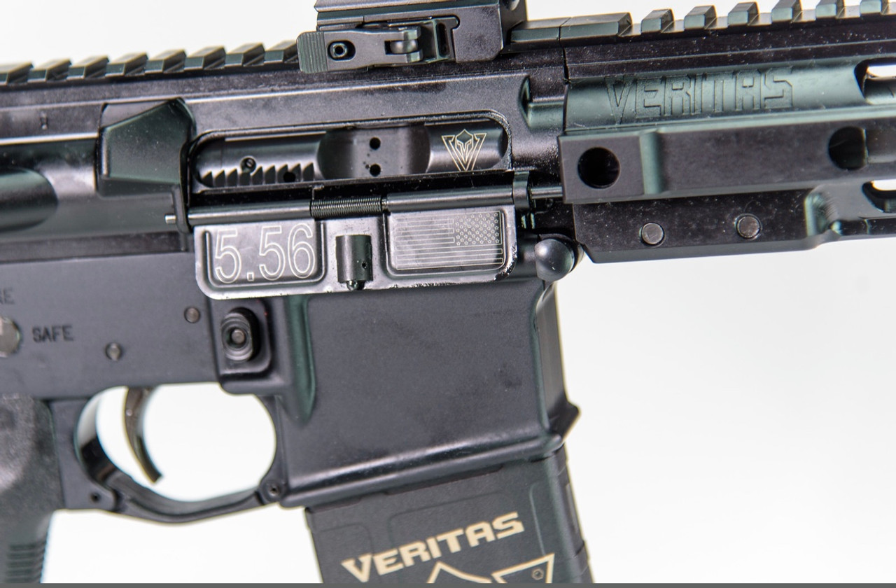 VT15 Duty Ready 45P