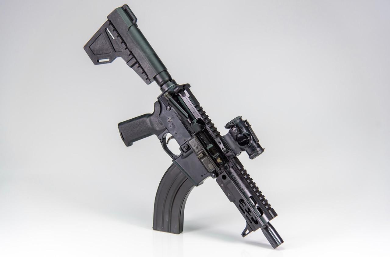 VT15 Duty Ready 57P