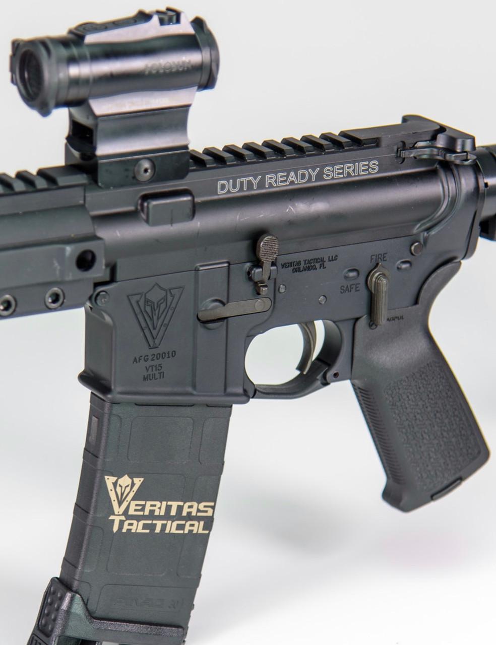 VT15 Duty Ready 16R