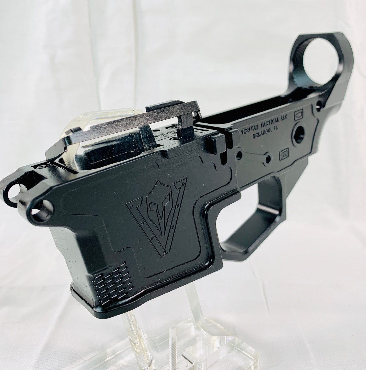 VT94 - Billet 9mm Lower Receiver