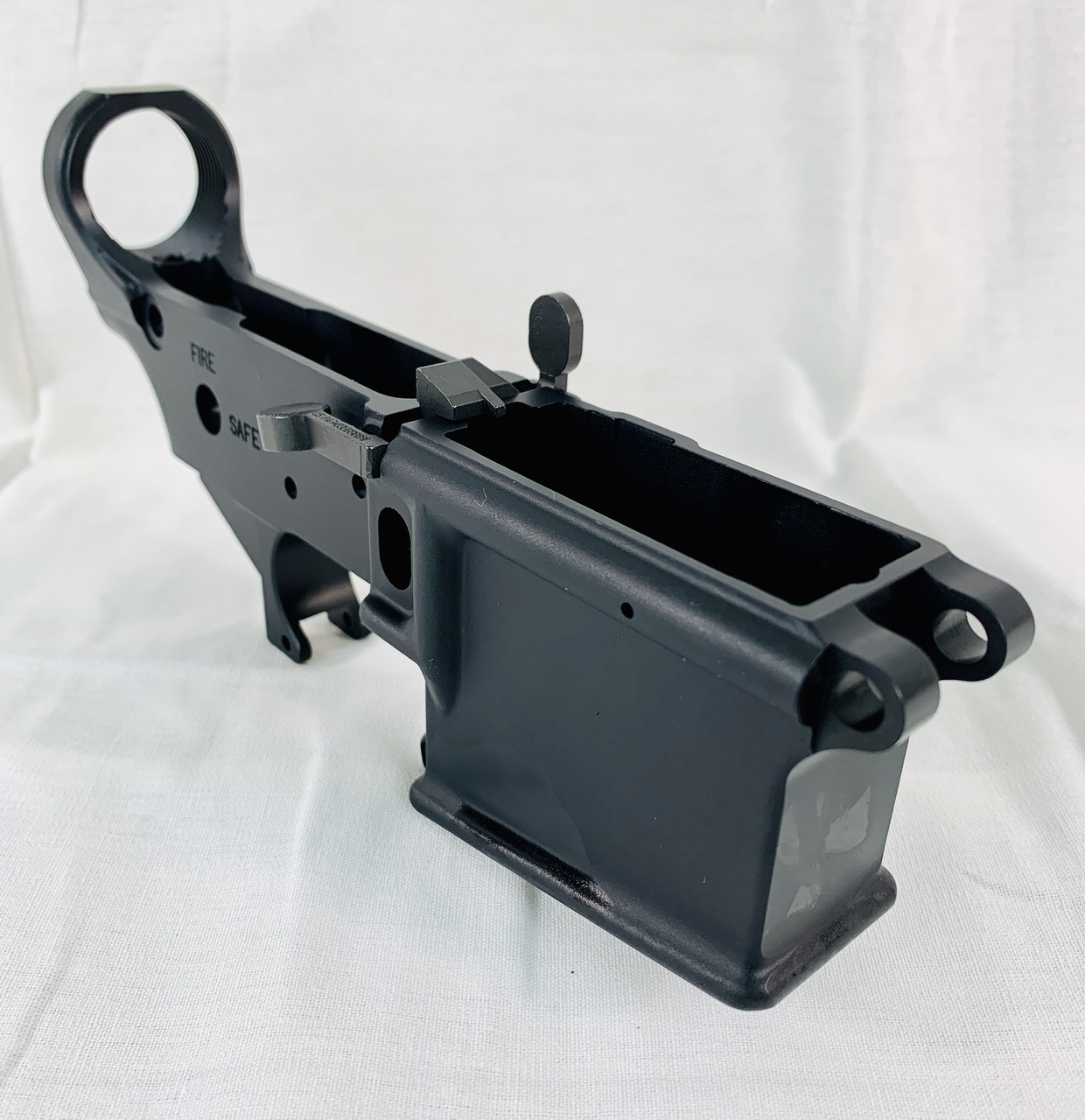 VT15 Stripped Forged Ambi Lower