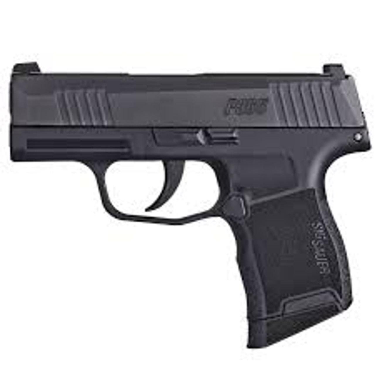 Sig Sauer P365 Nitron Micro-Compact No Manual Safety