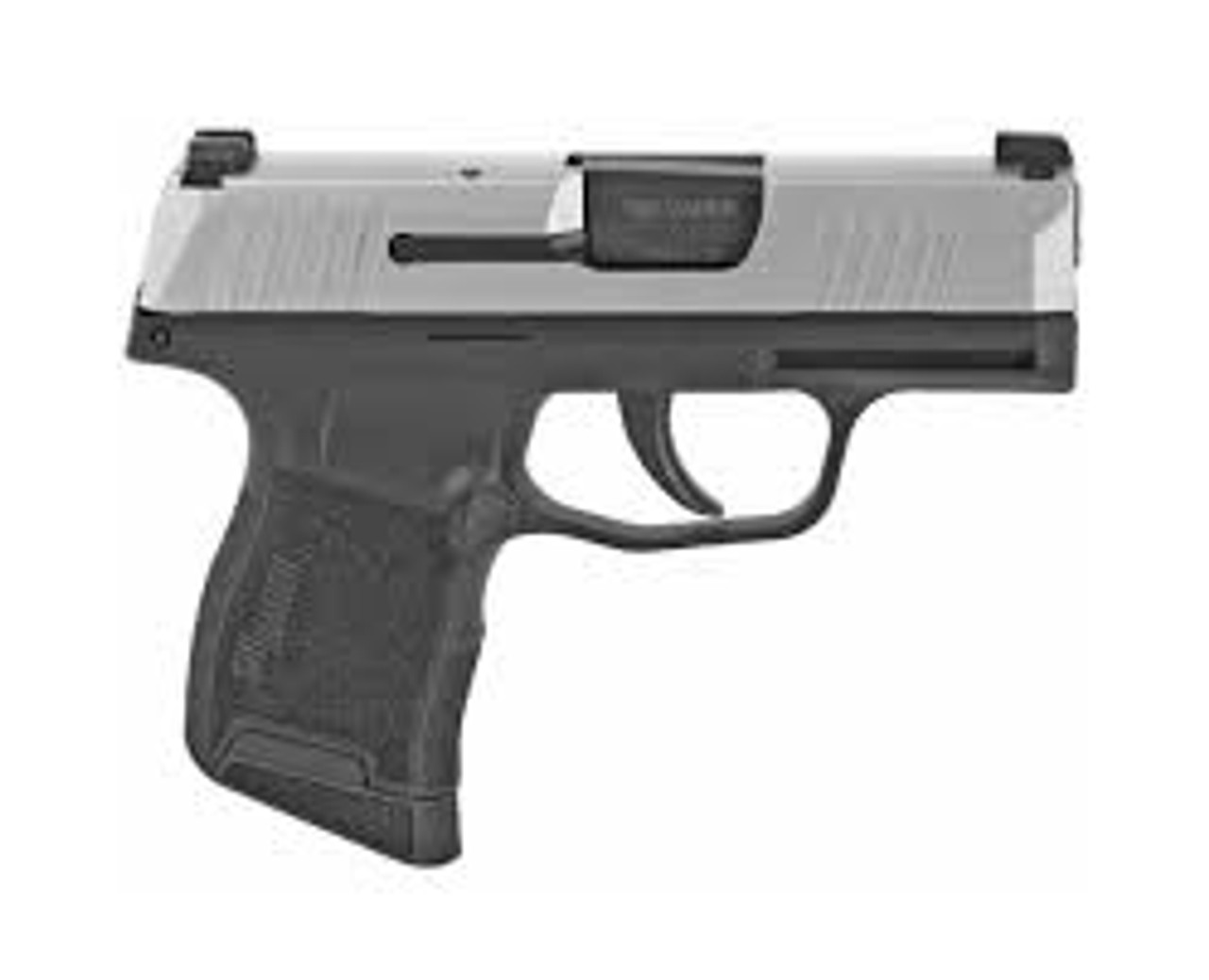 Sig Sauer P365 Micro-Compact 2 Tone Stainless