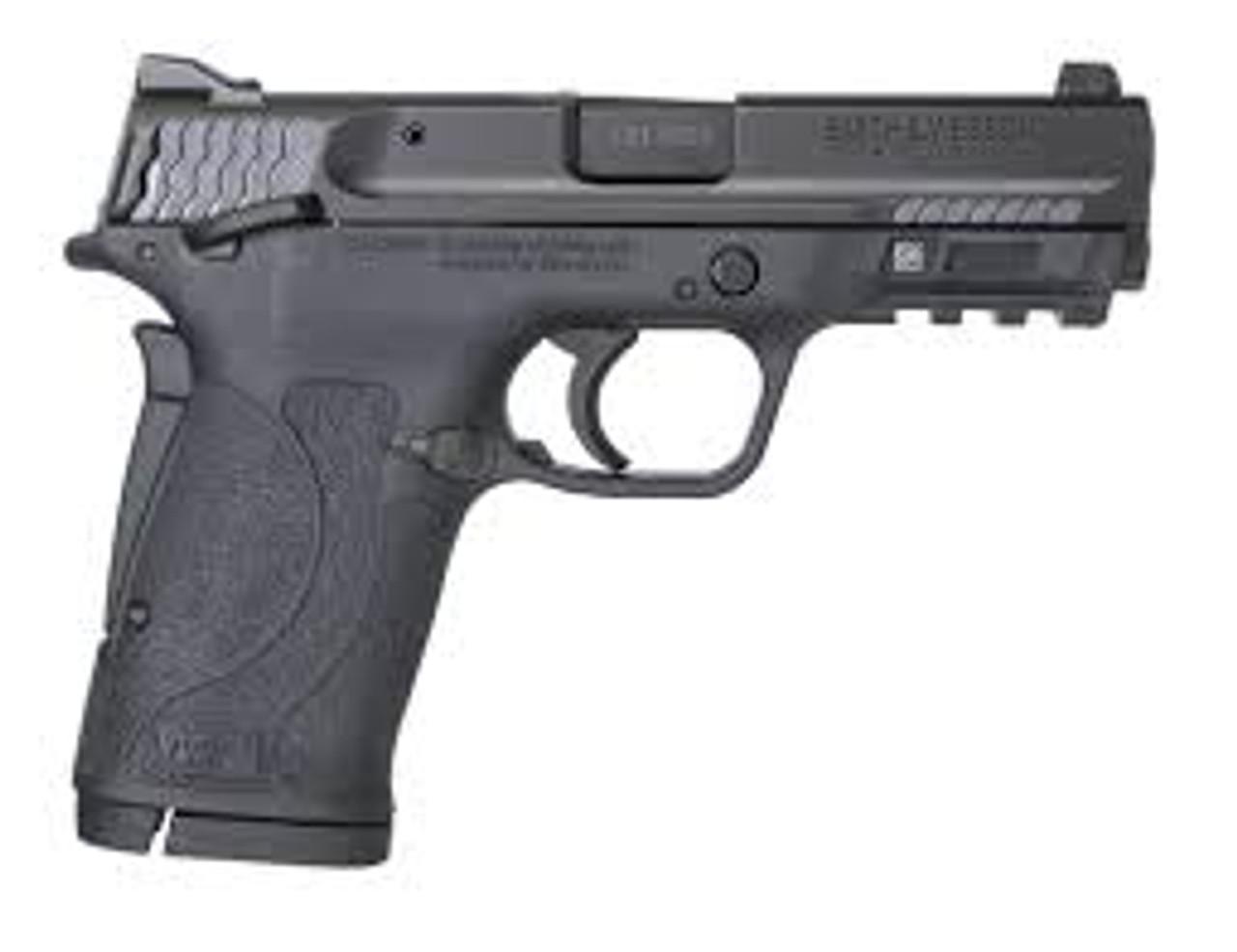 S&W M&P380 Shield EZ