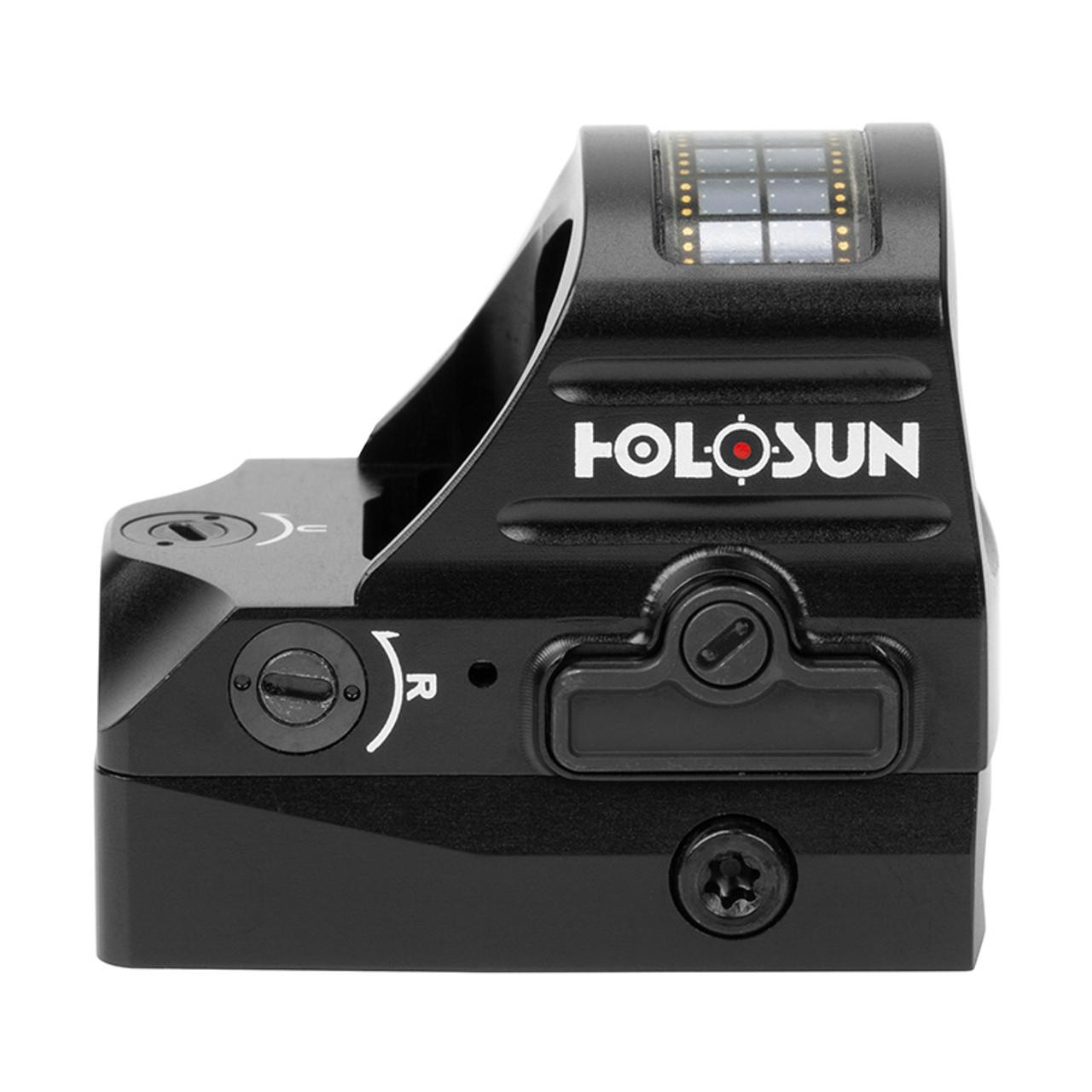HOLOSUN HS507c V2 Red Dot Pistol Optic
