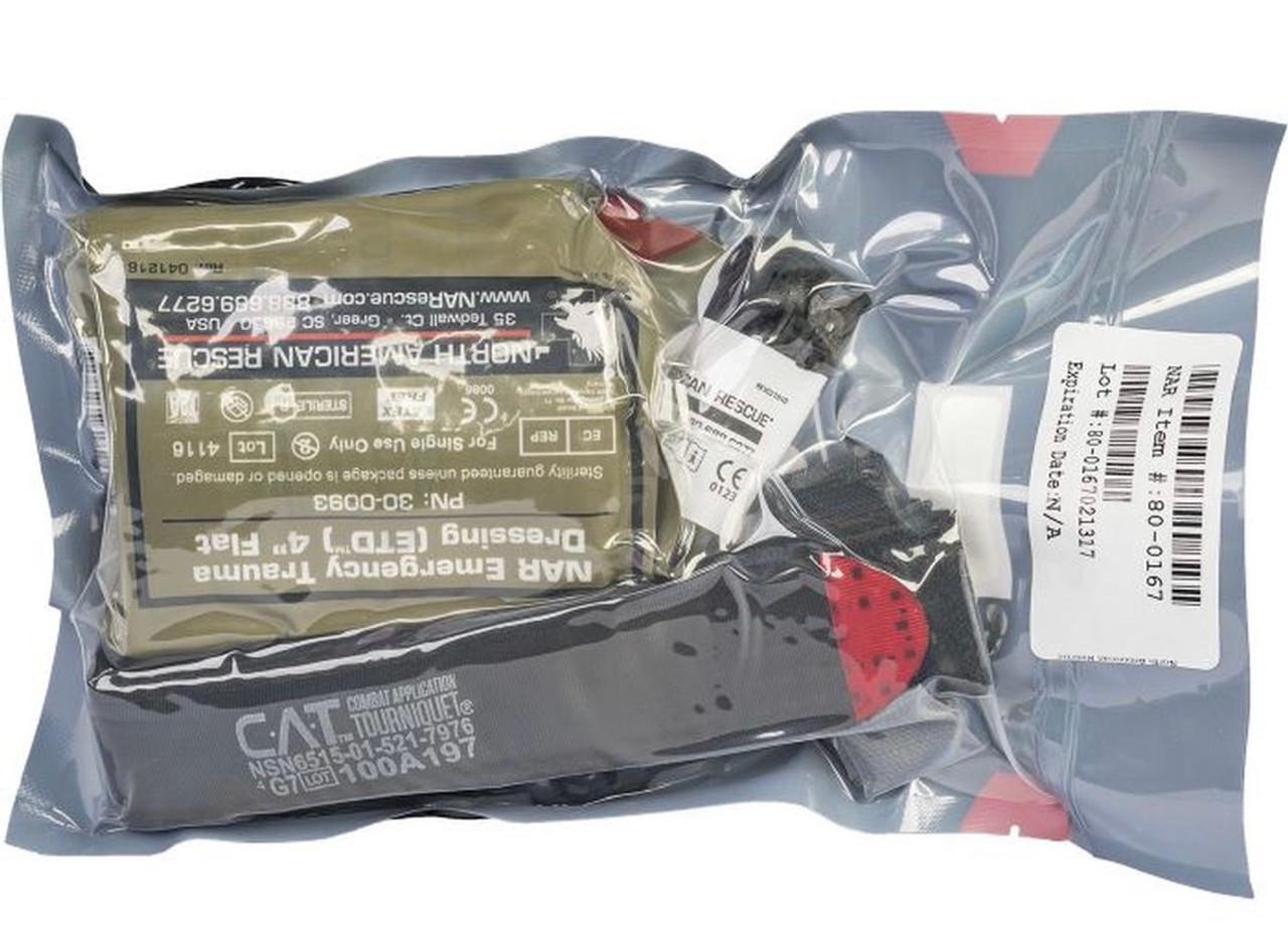 NAR Individual Patrol Officer Kit (IPOK)