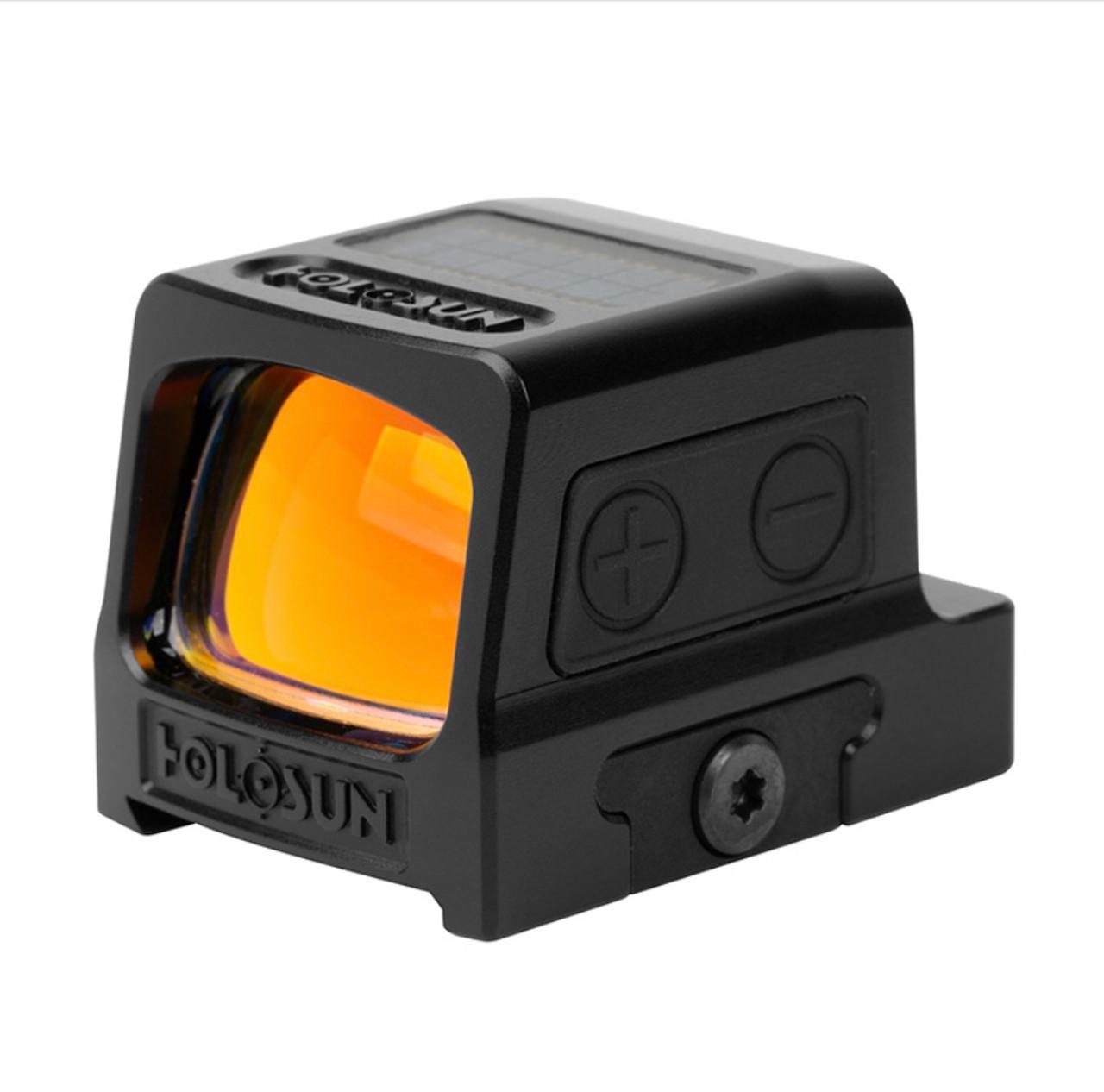 HOLOSUN 509T Red Dot Pistol Optic
