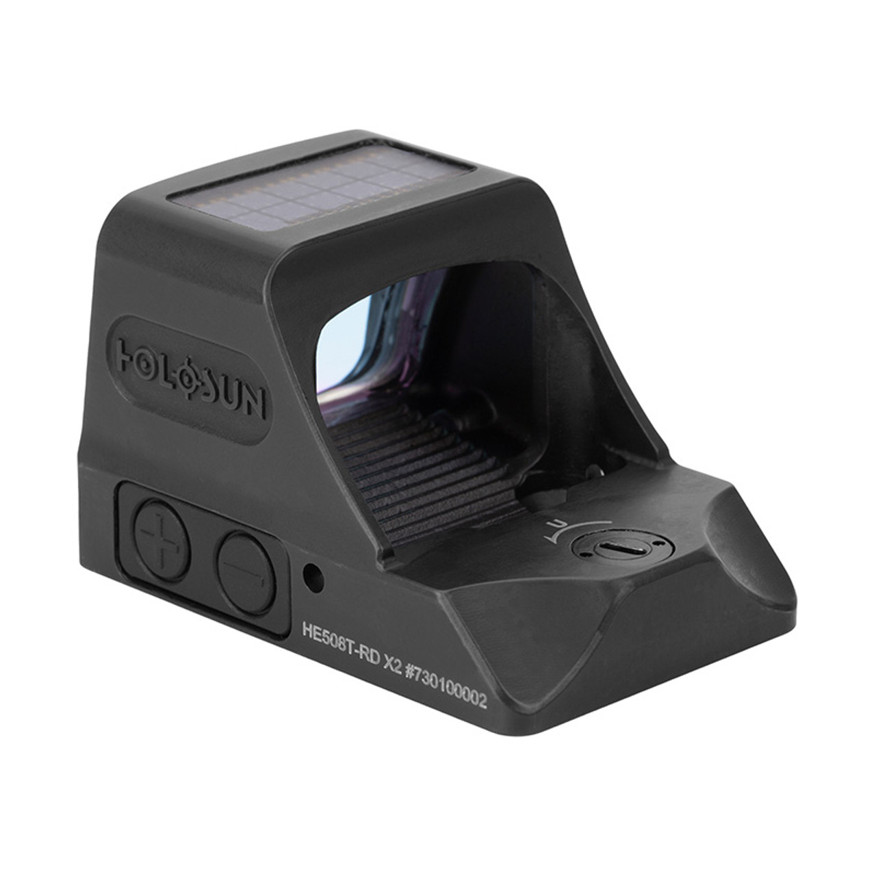 HOLOSUN 508T X2 Red Dot Pistol Optic