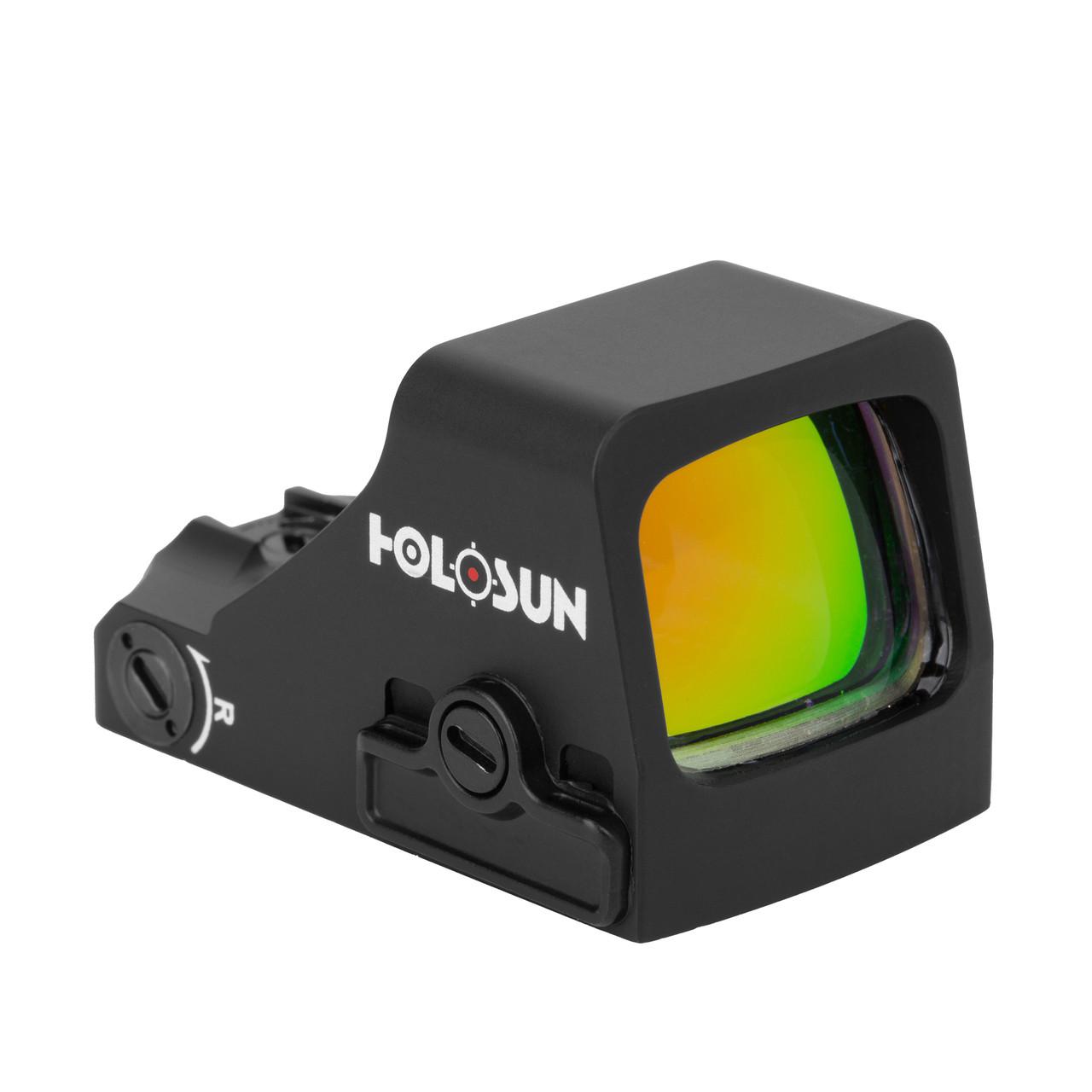 HOLOSUN 507K X2 Micro Pistol Red Dot Optic