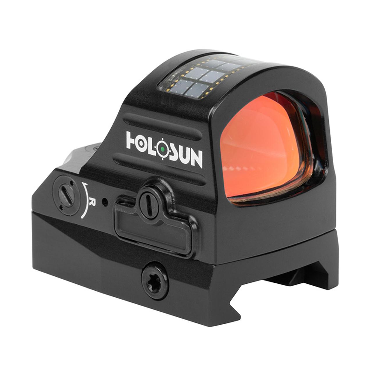 HOLOSUN 507C X2 Green Dot Pistol Optic