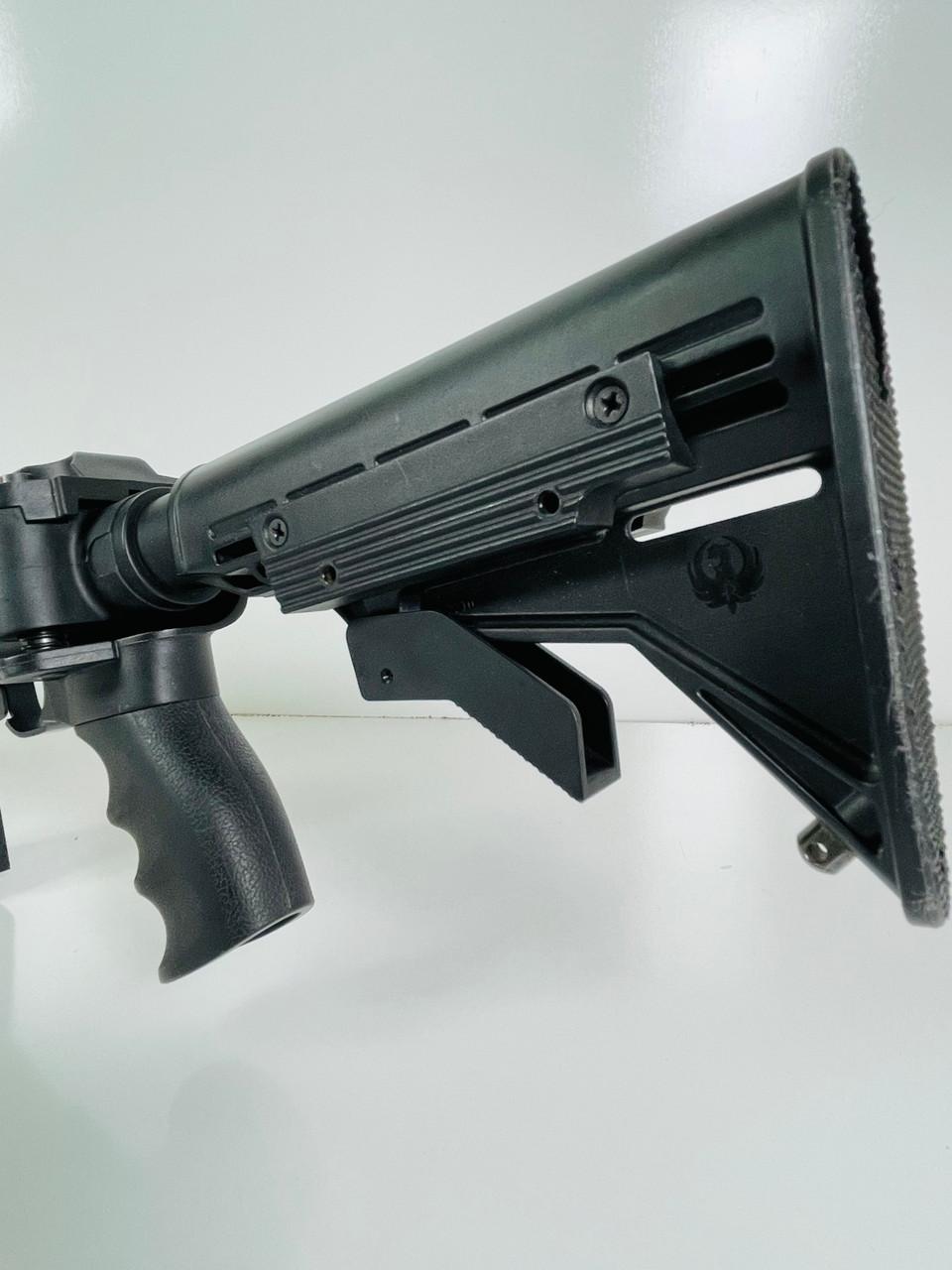 Ruger Mini-14 Tactical/LE Model