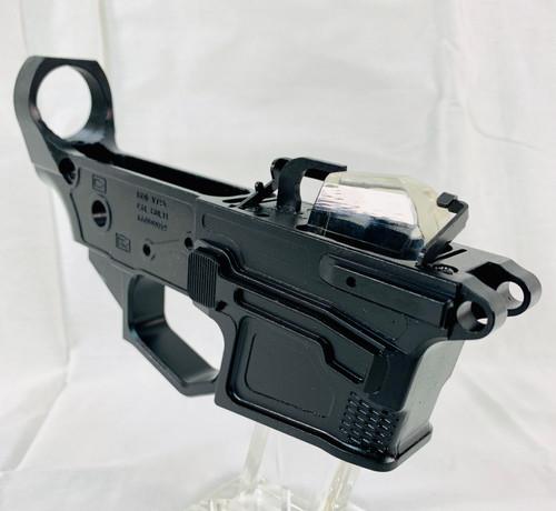 VT94 - Billet 9mm Lower Receiver