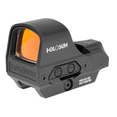 HOLOSUN HS510c Green Dot Optic