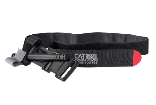 Combat Application Tourniquet (C-A-T) BLK