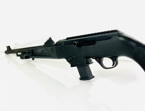 Ruger PC 9MM Carbine / Takedown