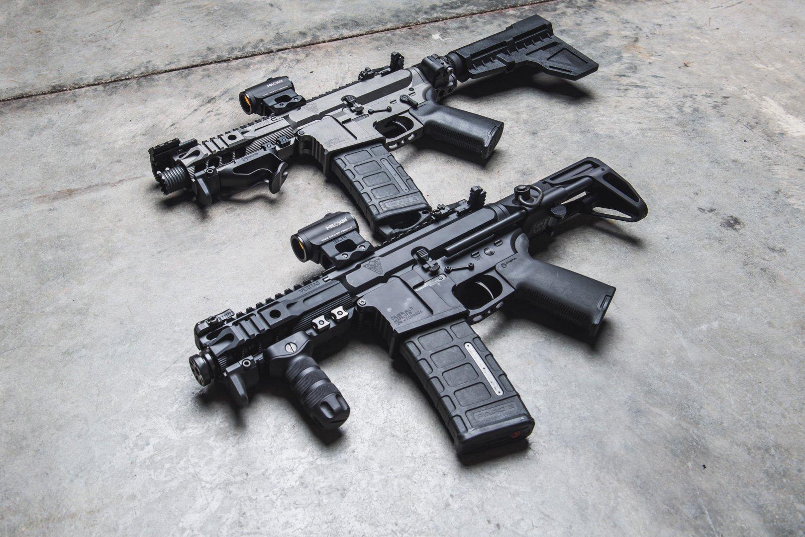 Veritas Tactical