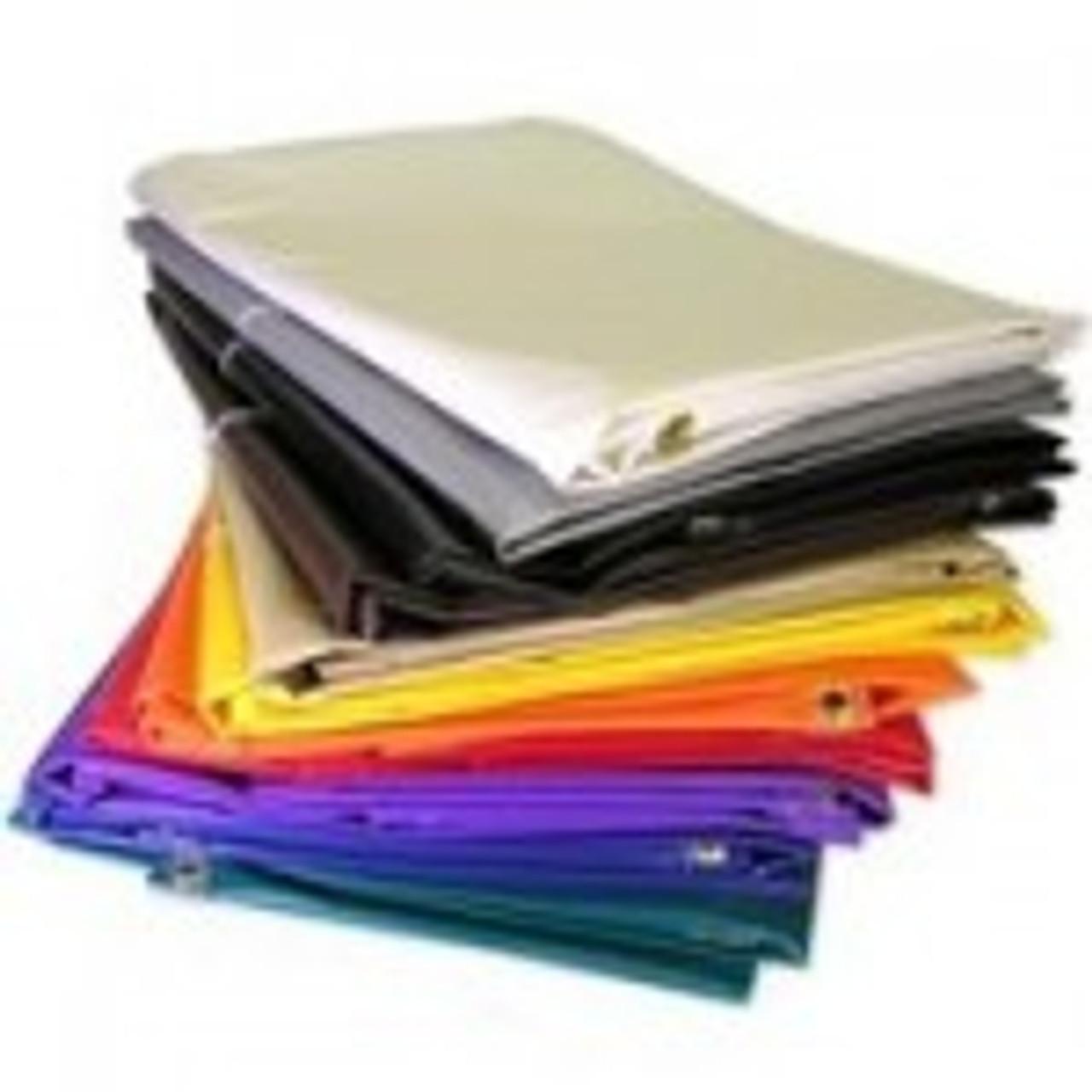Vinyl Coated Polyester Fabrics