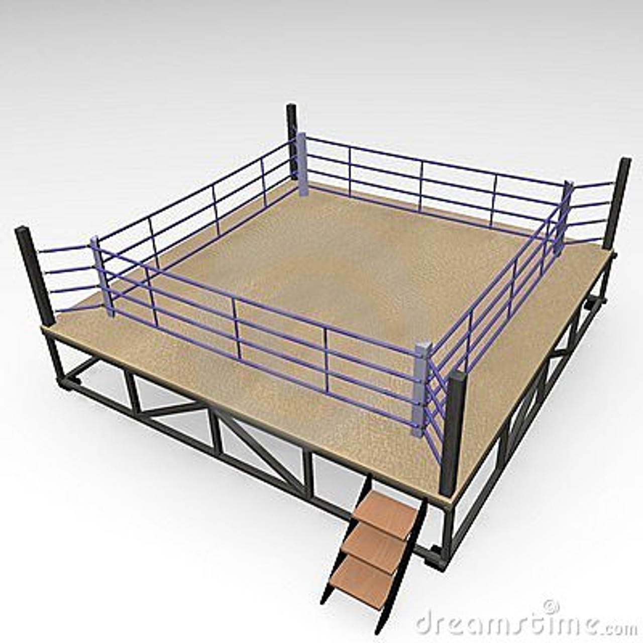 Boxing Ring Covers
