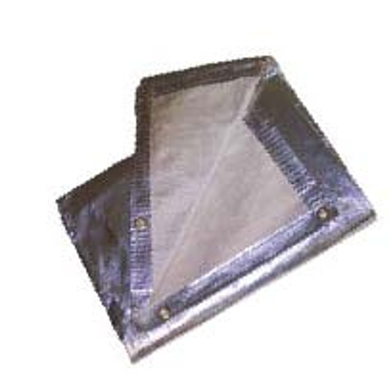 Aluminized Polyester Fabric