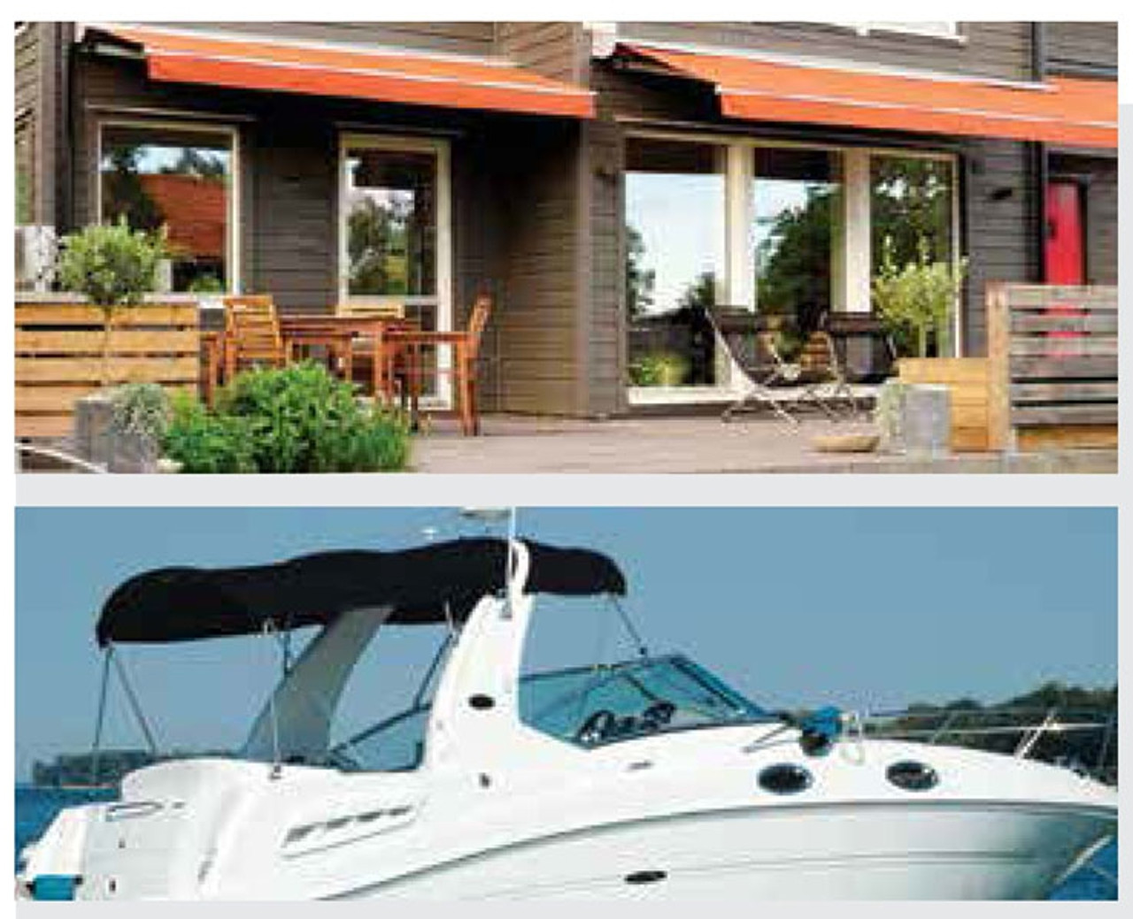 Awning and Marine Fabrics