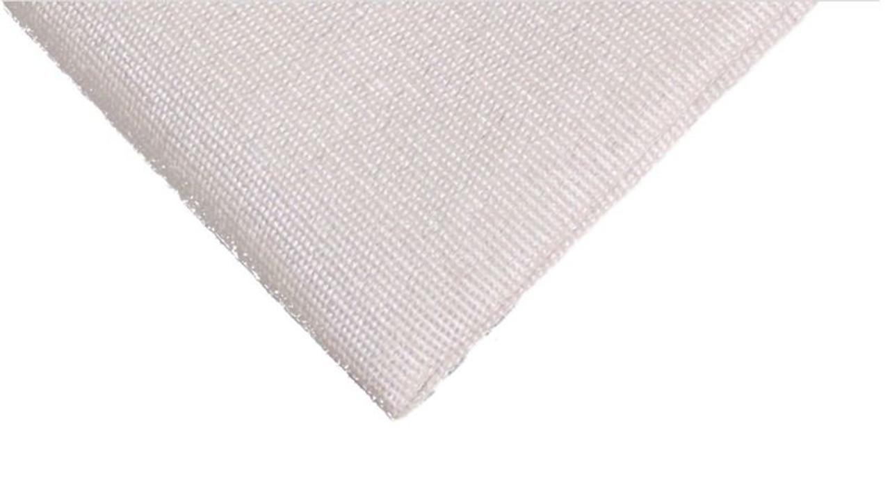 White Insul-Shield Fiberglass Fabrics