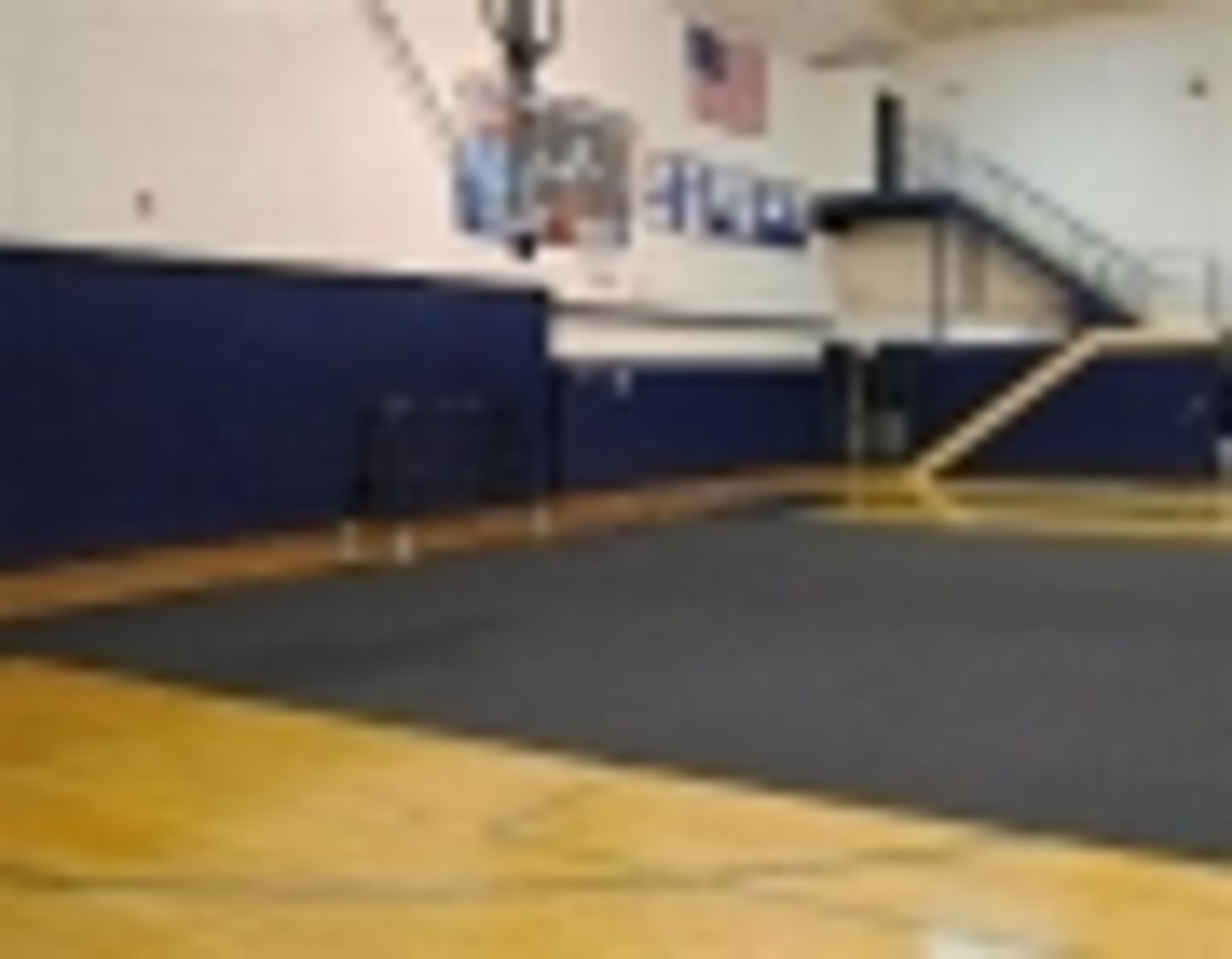 Gym Floor Covers