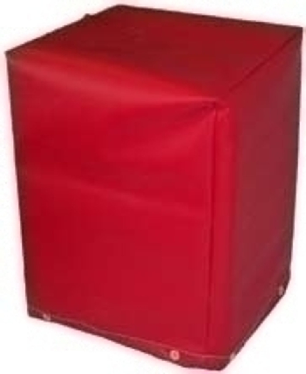 18 oz. Vinyl Coated Polyester Machine Covers