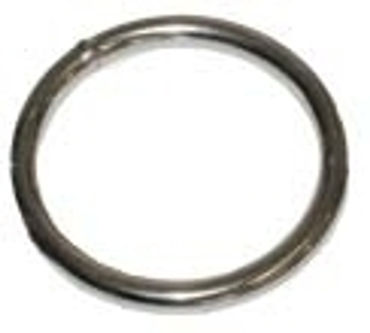 Metal Rings - Welded D Rings and Welded O Rings