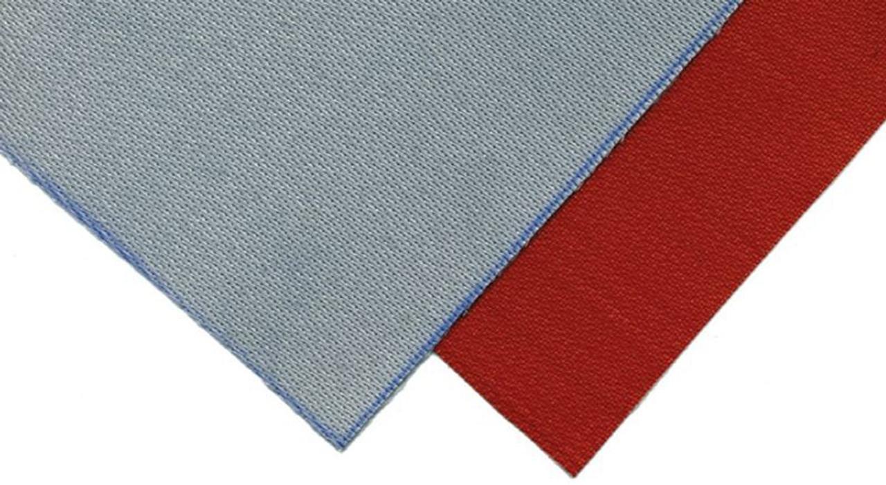 Silicone Coated Fiberglass Fabrics