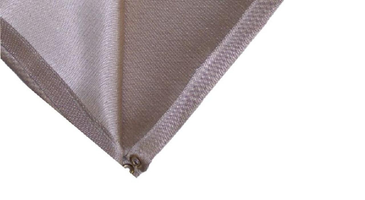 Silica Cloth CH Grade Fabrics