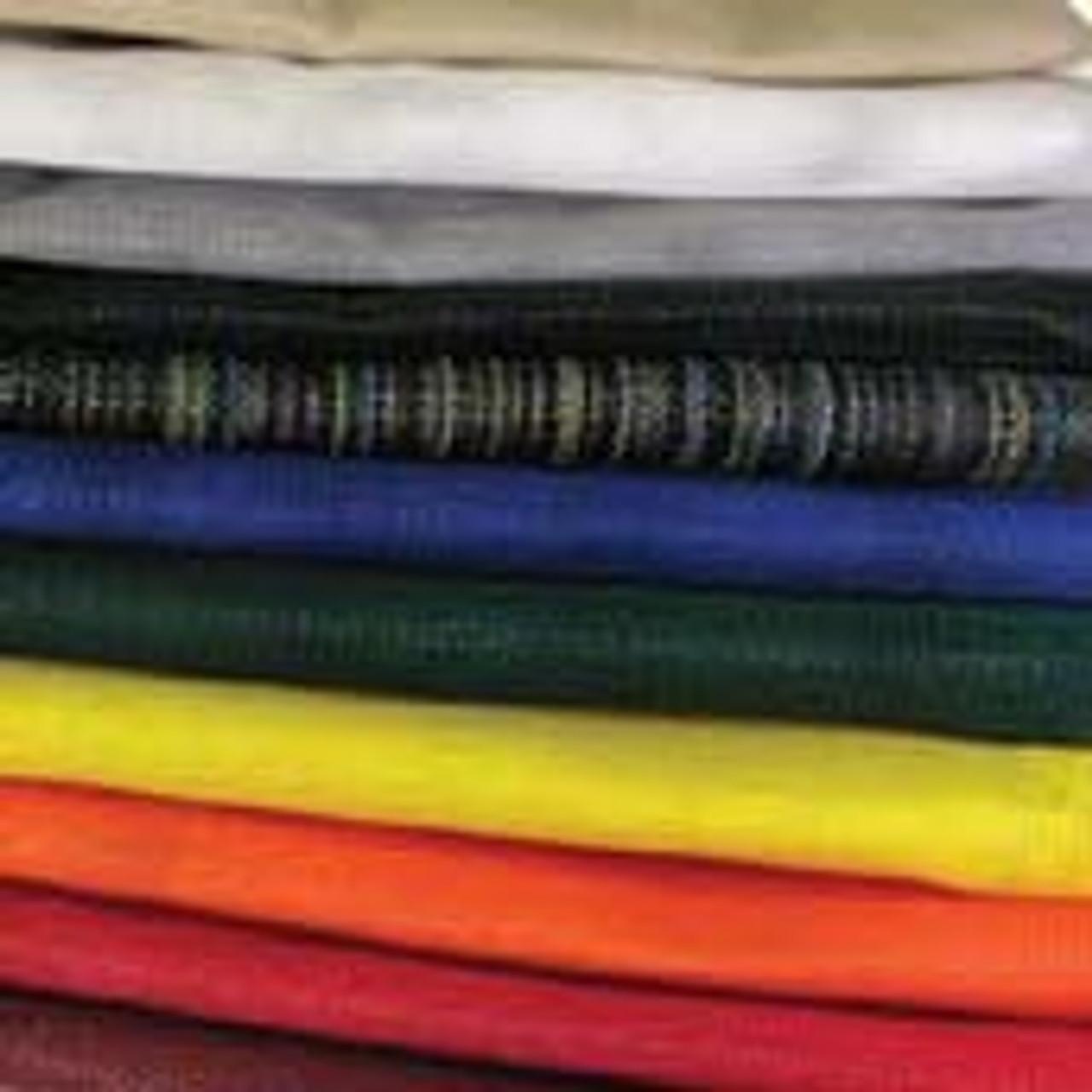 Mesh Fabrics - Heavy Duty